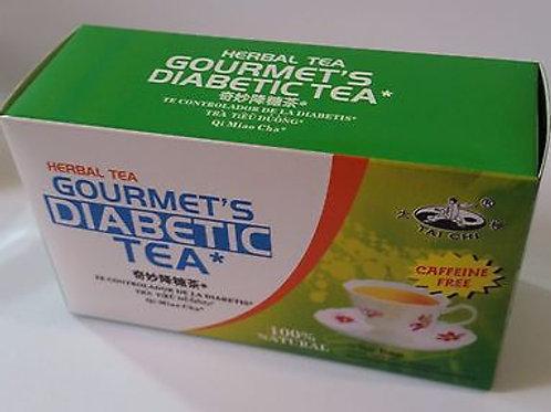 Tai Chi Diabetic Tea 12bags 6 boxes Free Shipping