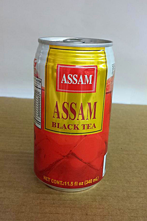 Assam Black Tea 340ml Free Shipping
