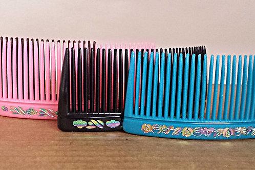 Hair Comb 12 pcs Free Shipping