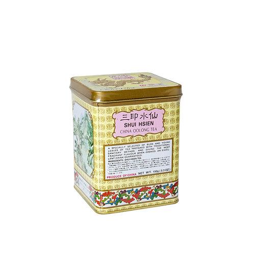 Golden Dragon Shui Hsen China Oolong Tea 150gm Free Shipping
