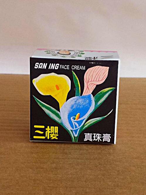 San IngFace Cream 0.3oz Free Shipping