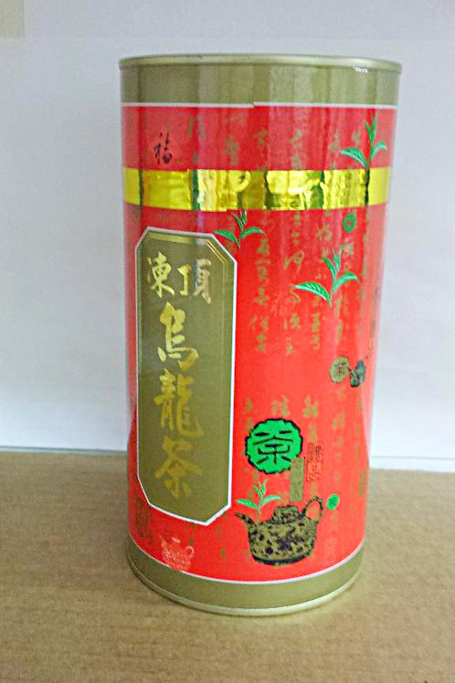 Taiwan Oolong Tea 凍頂烏龍茶300gm Free Shipping
