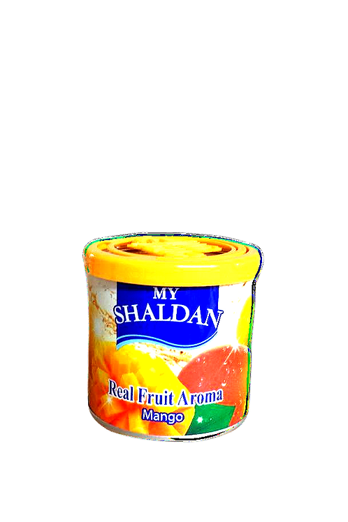 My Shaldan Air Freshener Mango 5 cans Free Shipping