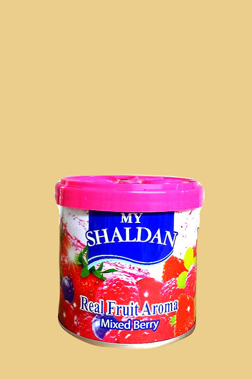 My Shaldan Air Freshener Mixed Berry 5 cans Free Shipping