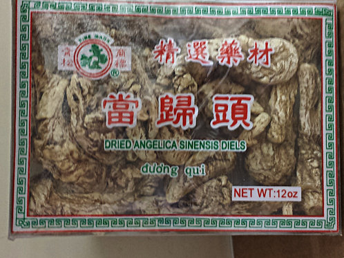 Dried Angelica Sinensis Diels 12oz Free Shipping
