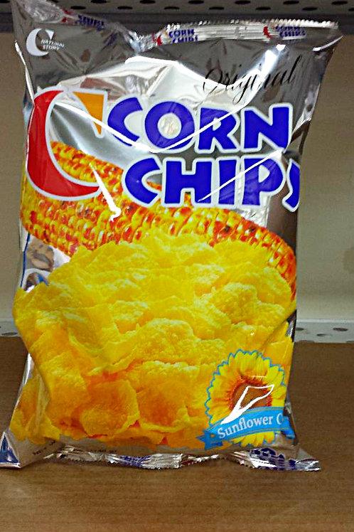 Crown Corn Chip 148gm 2 pkgs Free Shipping
