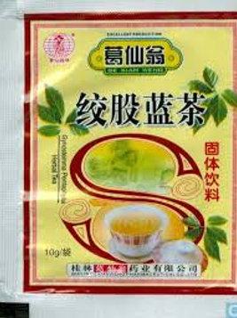 Ge Xian Weng Gynostemma Pentaphylla Tea 16bags 12 pkgs Free Shipping