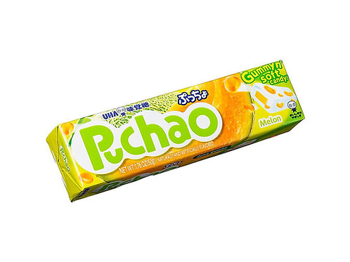 Puchao Melon Gummy Candy 50gm Free Shipping