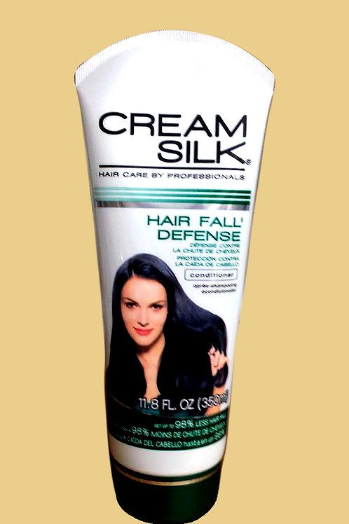 Cream Silk Hair Fall Defense Conditioner 350ml 2 tubes Free Shipping