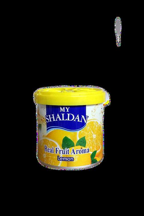 My Shaldan Air Freshener Lemon 5 cans Free Shipping