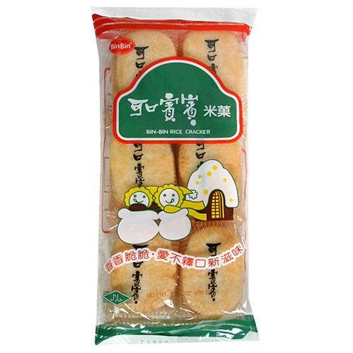 Bin Bin Rice Cracker 106gm Free Shipping