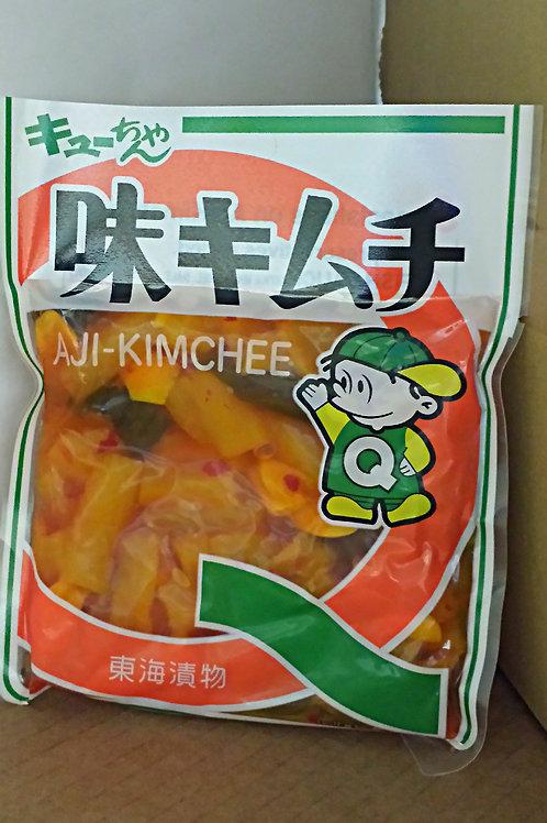 Tokai Aji-Kimchee 130gm 10pkg Free Shipping