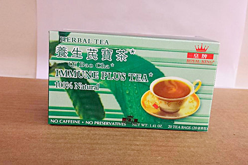 Royal King Immune Plus Tea 20 bags 8 boxes Free Shipping