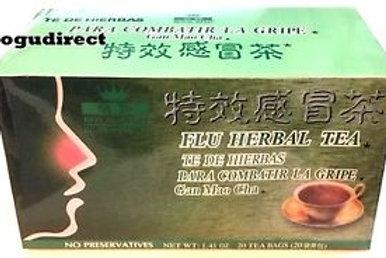Royal King Flu Herbal Tea 20bags 5 boxes Free Shipping