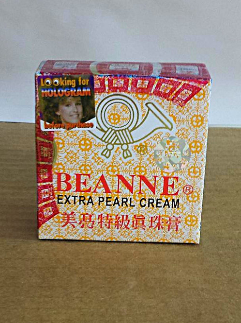 Beanne Extra Pearl Cream for Freckle Free Shipping