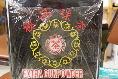 Temple of Heaven Extra Gunpowder Chinese Green Tea 1000gm 2 boxes Free Shipping