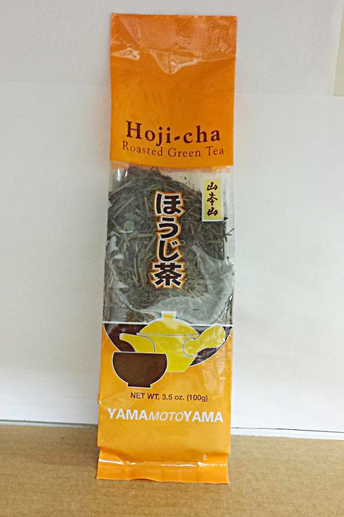 Yamamotoyama Hoji-Cha 100gm 3 pkg Free Shipping