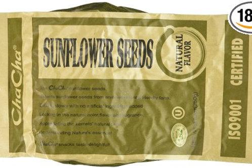 Cha Cha Sunflower Seeds 250gm Free Shipping