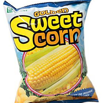Regent Golden Sweet Corn 60gm 4 pkg Free Shipping