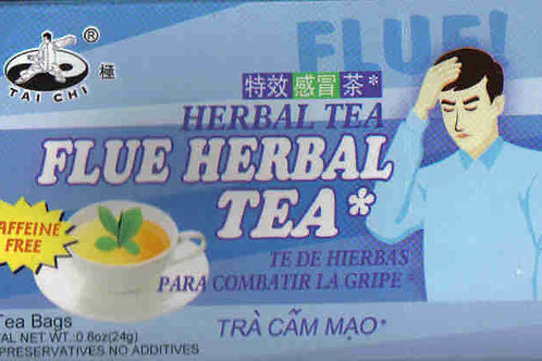 Tai Chi Flue Herbal Tea 12bags 12 boxes Free Shipping