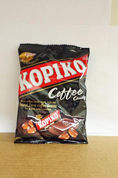 Kopiko Coffee Candy 120gm 6 pkg Free Shipping