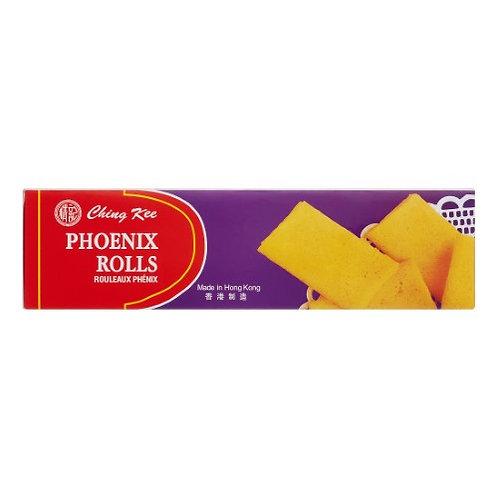 Ching Kee Pheonix Rolls 100gm Free Shipping