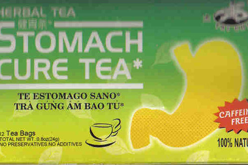 Tai Chi Stomach Cure Tea 12bags 12 boxes Free Shipping