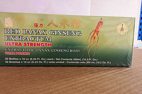 Prince of Peace Red Panax Ginseng Extractum Free Shipping