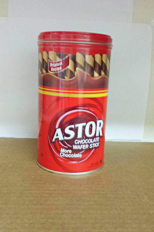Astor Chocolate Wafer Stick 330gm Free Shipping