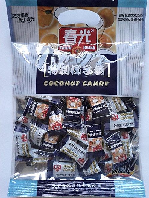 Chun Guang Coconut Candy 228gm Free Shipping