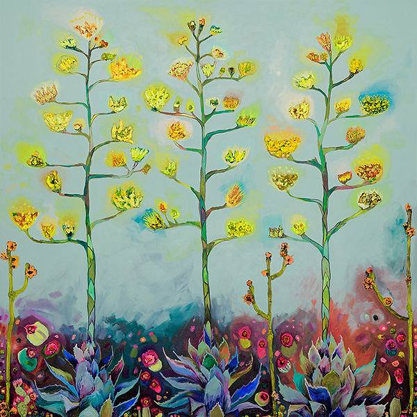 Agave Blooms.jpg