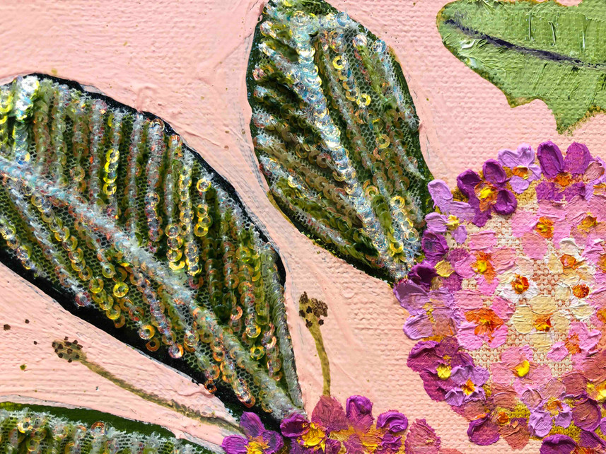 pincushions close up 1