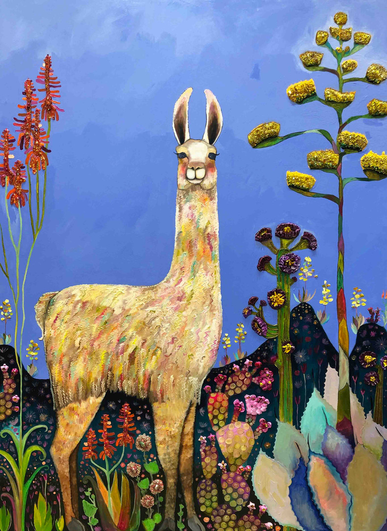 Tall Girl $9200 SOLD