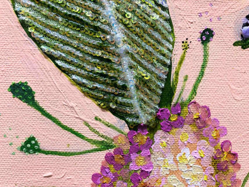 pincushions close up 5