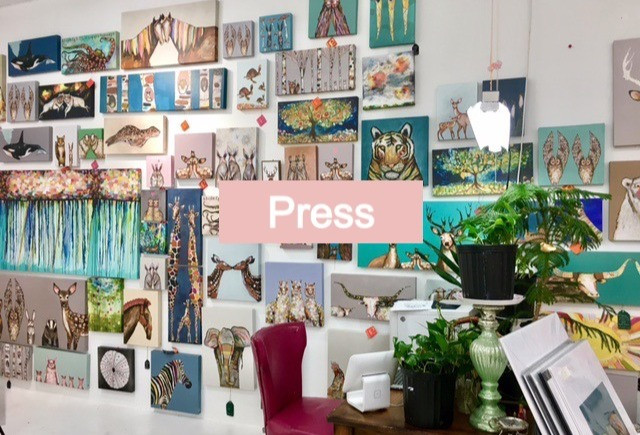 Eli Halpin Press