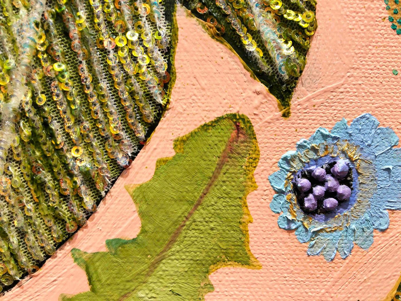 pincushions close up 4