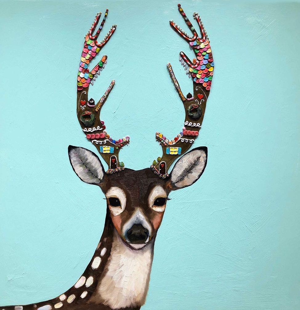 Gingerbread_Deer_36x36_inches_2019.jpg