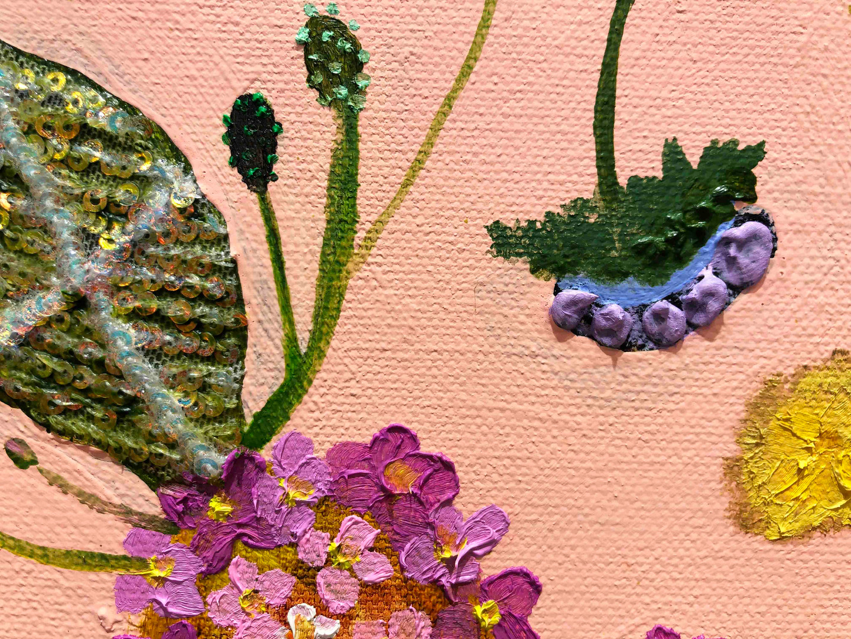 pincushions close up 3