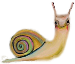 Into The Woods snail.png