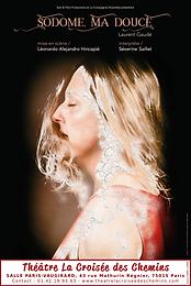 Théâtre La Croisée des Chemins - Salle Vaugirard