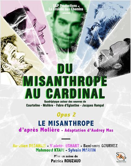 Le Misanthrope