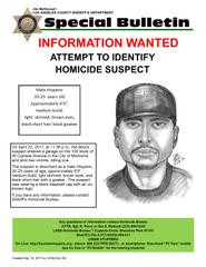 Who killed Aspiring photog in Monrovia? Please help to identify this Suspect