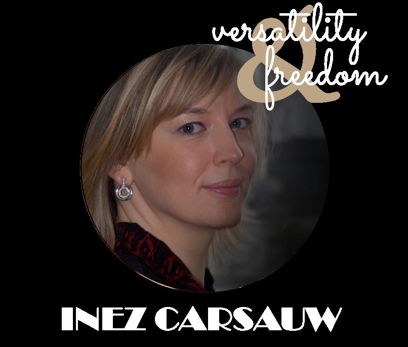 Inez Carsauw - voice