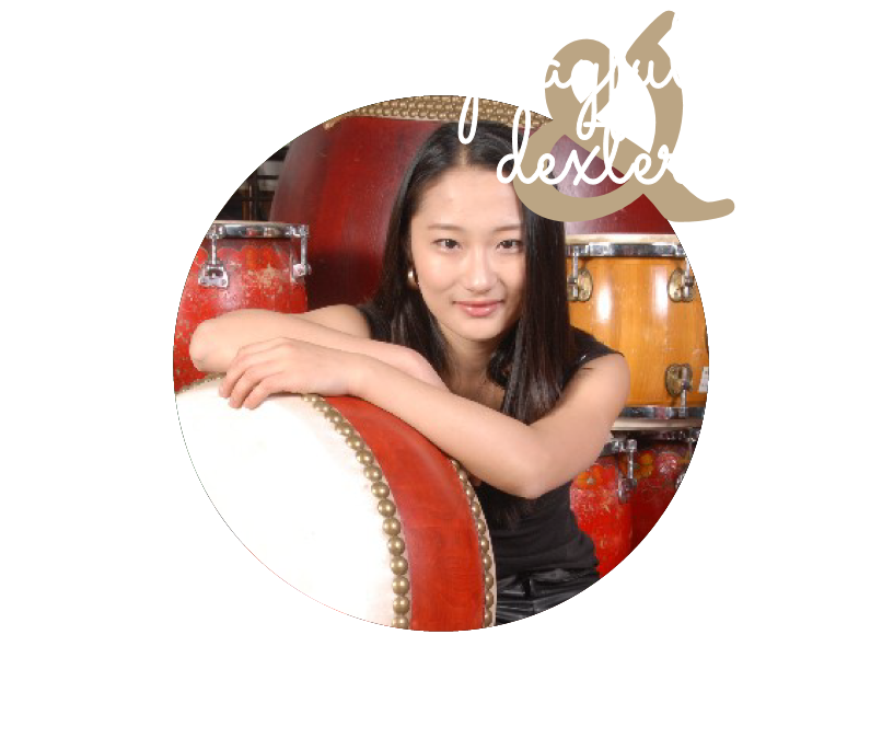 Beibei Wang - percussion