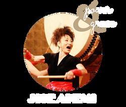 Jige Akemi - taiko