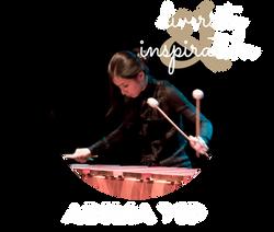 Adilia Yip - Marimba