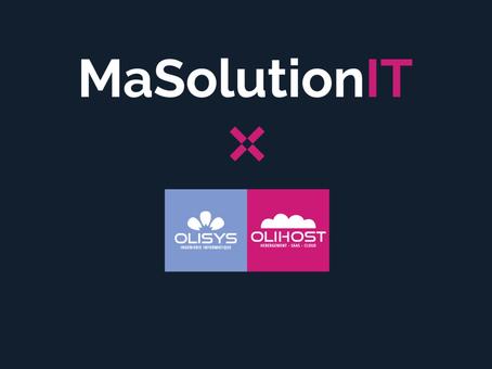 MaSolutionIT.com | Le nouveau site du dirigeant d'entreprise !