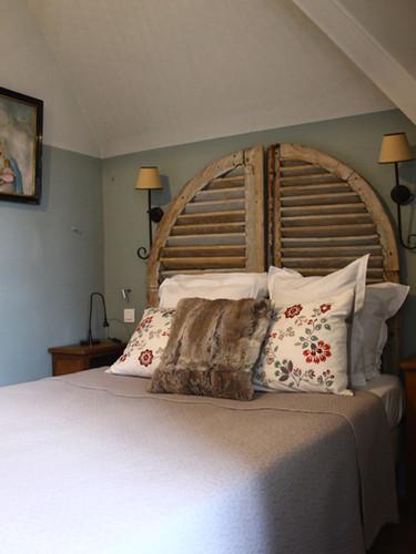 hotel abbaye longpont