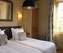 hotel abbaye longpont jolies chambres
