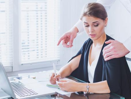 Prévenir les agissements sexistes et le harcèlement sexuel